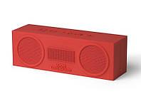 Динамик TYKHO BOOSTER (Bluetooth) 24 x 7 x 8 красный арт LA101R5