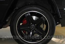 "Диски 20"" AMG G65"