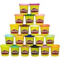 Play-Doh баночки в розницу, случайный цвет