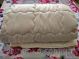 Одеяло из овечьей шерсти,очень теплое,Украина