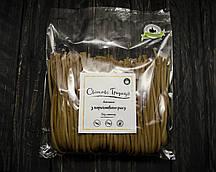Лапша из коричневого риса без глютена,300г