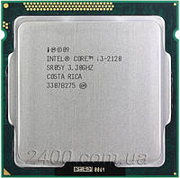 Процессор Intel Core i3-2120 3.3GHz/5GT/s/3MB Socket 1155