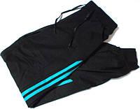 Спортивные штаны с манжетами котон пр-ва Венгрии размер L