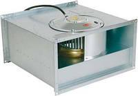 Взрывозащищённый вентилятор для прямоугольных каналов Systemair (Системэйр) KTEX 60-30-4