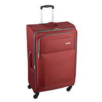 Чемодан Carry:Lite Contrast Burgundy (L)