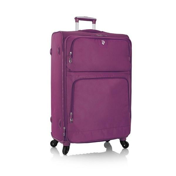Чемодан Heys SkyLite (L) Purple - Wattra.com.ua - техника... в Киеве
