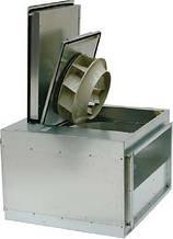 Вентилятор для прямоугольных каналов Systemair (Системэйр) RSI 60-35 M1