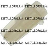 Фиксатор насадки миксера Zelmer  D 10мм 5 лучей наружных h 25мм dвн 4 луча 5 мм