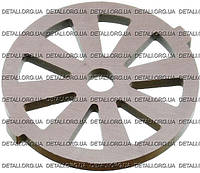 Решетка мясорубки Orion Delfa d внеш-53мм, d вн-7мм