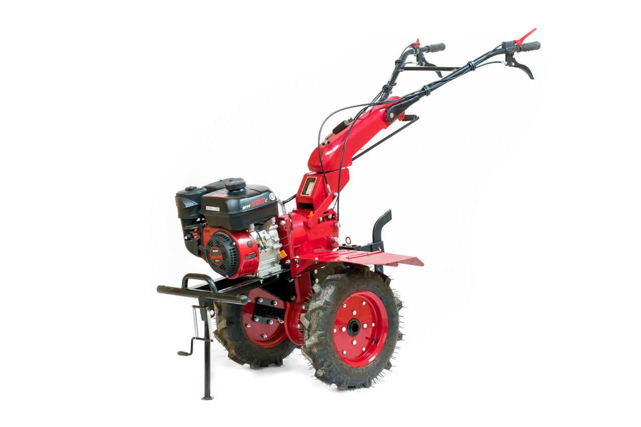 Мотоблок WEIMA WM1100С (бензин 7 л.с., колеса 4.00-10)