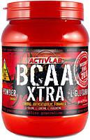 ActivLab BCAA XTRA + L-GLUTAMINE 500 g активлаб бцаа экстра глютамин