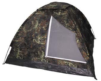 Палатка M.F.H., Германия флектарн