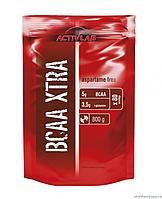 ActivLab BCAA XTRA + L-GLUTAMINE 800 g активлаб бцаа экстра глютамин