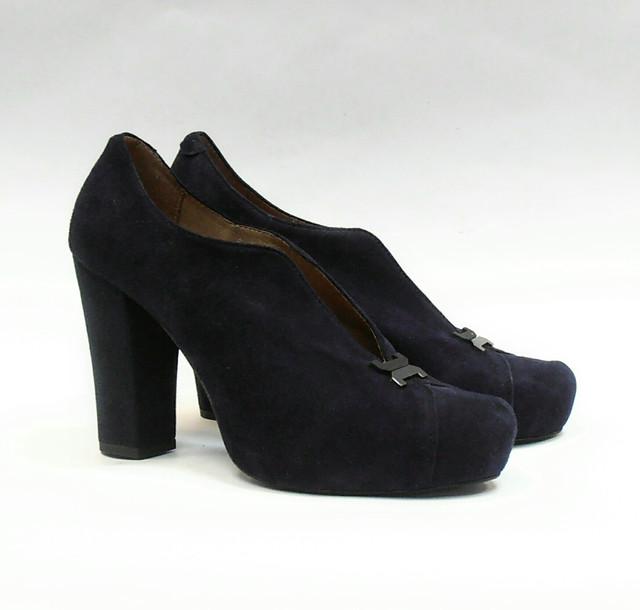 Женские туфли 7039.2