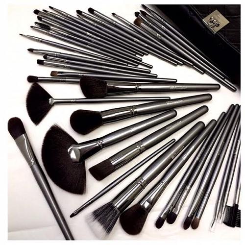 Профессиональных набор кистей для макияжа BH Cosmetics 36 brush set