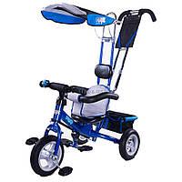 Детский велосипед Caretero Derby Blue (16461)