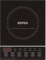 Настольная плита Rotex RIO220-G