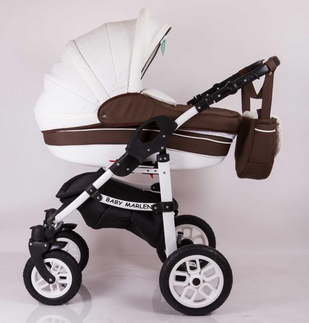 Детские коляски BAMBINO 2в1