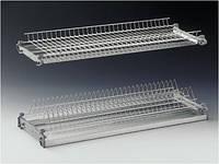 45010 для тарелок и стаканов секция 400 мм ширина 350 мм цвет хром Китай GIFF