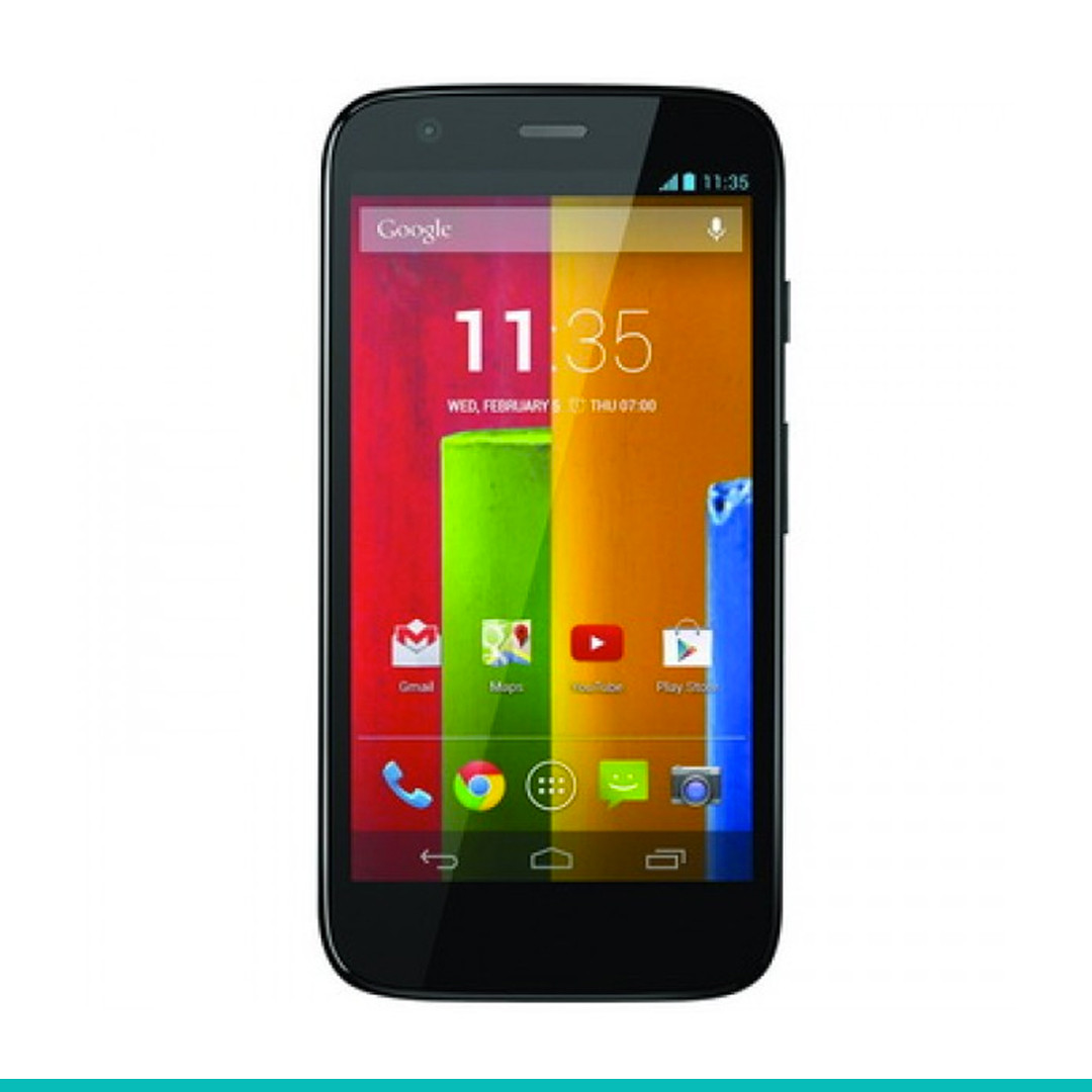 Смартфон Motorola Moto G XT1028 CDMA