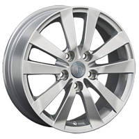 Литые диски Replay Toyota (TY46) W6 R15 PCD5x100 ET45 DIA54.1 S