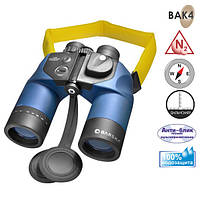 Бинокль Barska Deep Sea 7X50 WP Digital Compass