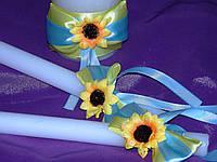 Свечи родительские Украинские