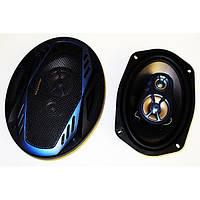 Автомобильная акустика, колонки MEGAVOX MCS-9643SR (500 Вт) 3х полосные