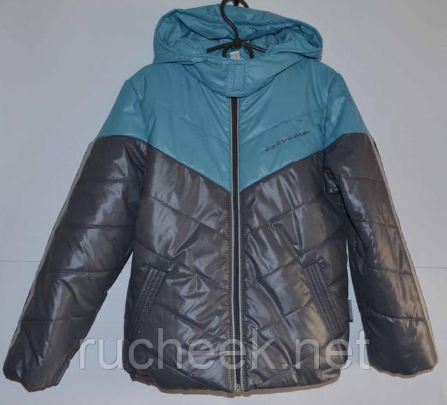 Купить детскую куртку для мальчика 6 лет
