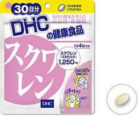 DHC Сквален, 120 капсул (на 30 дней)