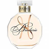 Hayari Parfums Broderie edp 100 ml. унисекс лицензия Тестер