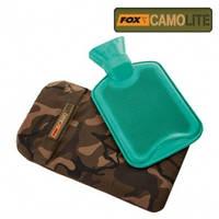 Грелка Fox Camolite hot water bottle