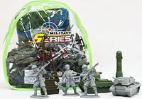 Армия в рюкзаке  арт. 2-002 ZK