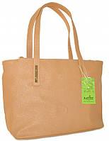 Женская сумка 35456 рыжая