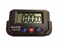 Автомобильные часы NA-613D N00809 VN