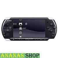 Игровая консоль Sony PSP 2000 Black, White Оригинал