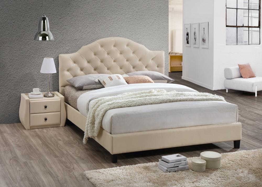 Кровать двуспальная Мэриленд