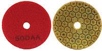 Діамантовий полірувальний диск №500, фото 1