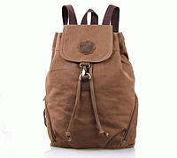 Городской мужской рюкзак S.J.D. 9008C-1  Коричневый