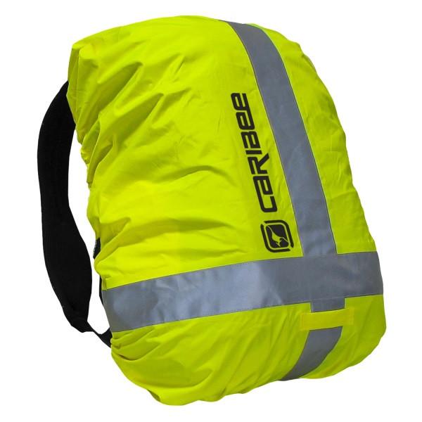 Аксессуары Caribee Чехол для рюкзака Safety Rain Shell Yellow - Wattra.com.ua - техника... в Киеве