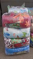 Теплое силиконовое одеяло