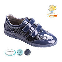 Подростковые туфли для девочек 33-38 рр. от ТОМ.М