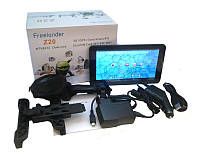 Планшет - навигатор Freelander Z20 GPS