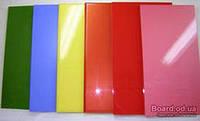 Краски кислотного отвердения двухкомпонентные