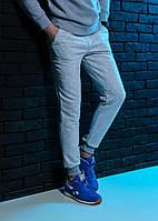 Спортивные мужские штаны Pobedov Pride Trousers Gray