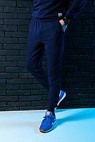 Штаны спортивные мужские осень/весна Pobedov Pride Trousers Navy