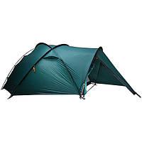 Палатка Wechsel Halos 3 Zero-G (Green) + коврик Mola 3 шт
