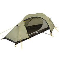 Палатка Wechsel Pathfinder 1 Zero-G (Sand) + коврик Mola 1 шт