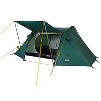 Палатка Wechsel Pioneer 2 Unlimited (Green) + коврик Mola 2 шт