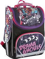 Ранец школьный Kite Monster High 501‑1